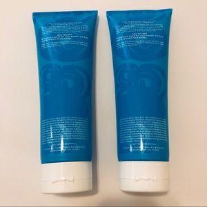 Bath & Body Works Other - 2 NWT True Blue Spa Lotions